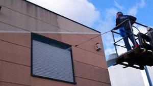 JS-Fassade-Reinigung